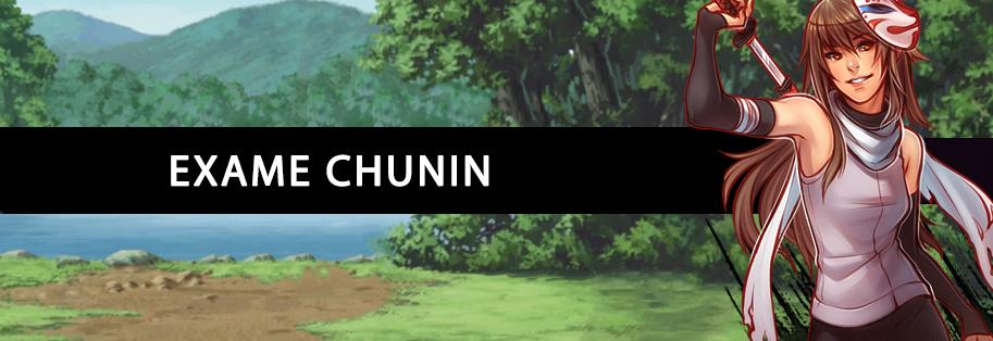 Exame Chunin e Promoções